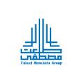 TMG ( Talaat Moustafa Group )  logo