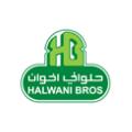Halwani Bros  logo