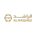 Al-Rashed Group  logo