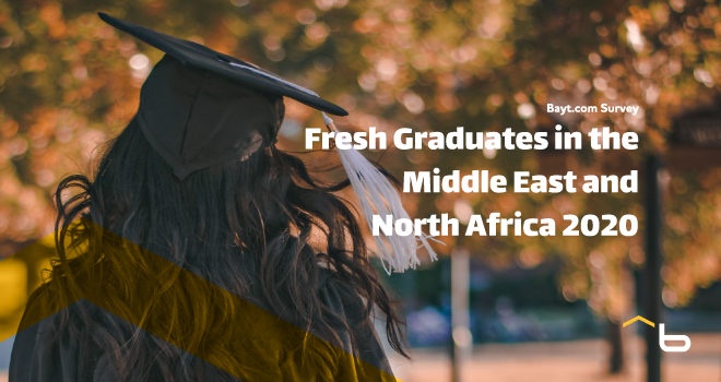 Bayt.com Poll: Fresh Graduates in the Middle East and North Africa