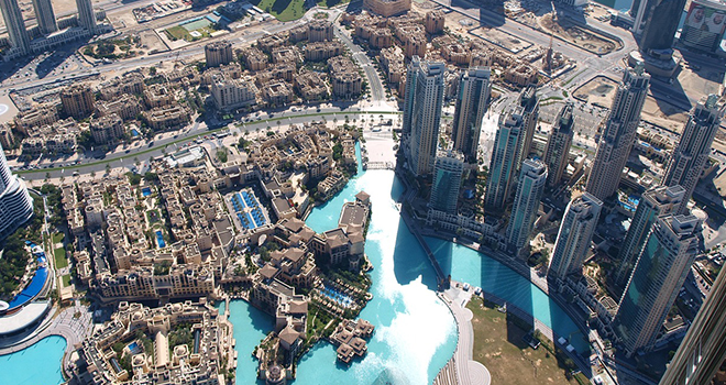 Best Way to Get a Job in Dubai When on a Visit Visa
