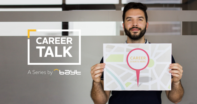 Career Talk Episode 46: How to Create Your Career Roadmap